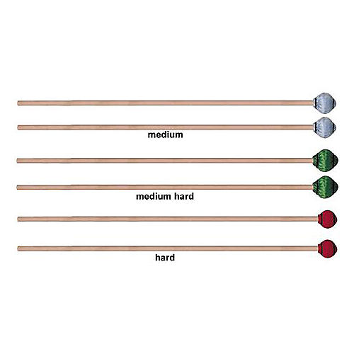 Vic Firth Terry Gibbs Keyboard Mallets