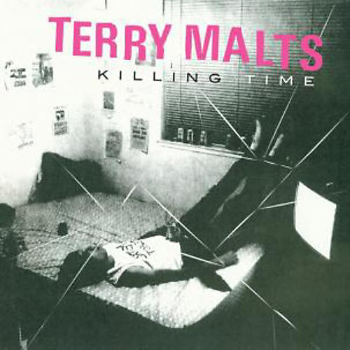 Alliance Terry Malts - Killing Time [Digital Download Coupon]