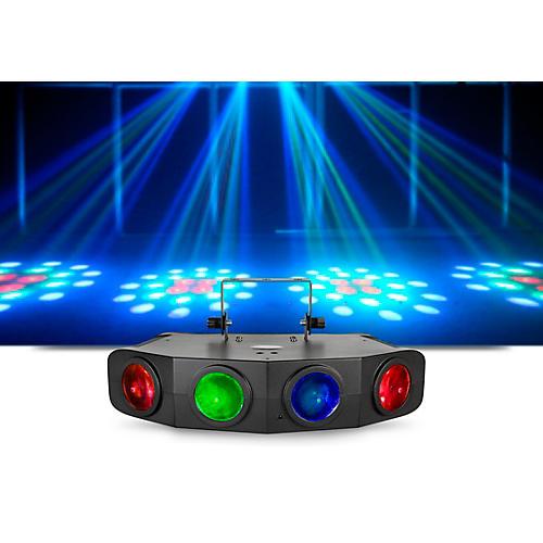 Venue Tetra Beam RGB Moonflower Effect Light