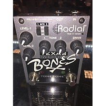 Radial Engineering Texas Bones Effect Pedal