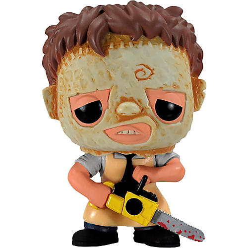 Funko Texas Chainsaw Massacre Leatherface Pop! Vinyl Figure