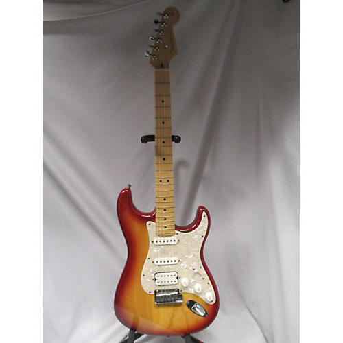 Fender Texas Fat Strat Stratocaster Special Solid Body Electric Guitar