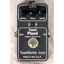 Toadworks Texas Flood Pedal
