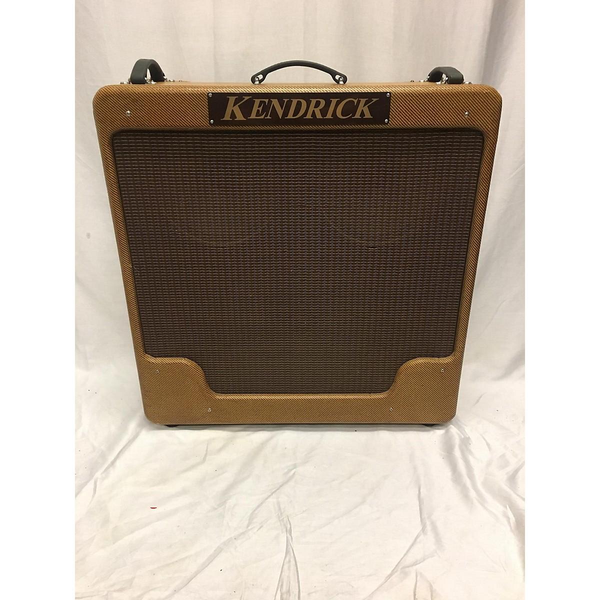 Kendrick Books Texas Gusher Tube Guitar Combo Amp