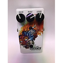 Big Joe Stomp Box Company Texas Screamer Johnny Winter B-309 Effect Pedal