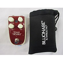 Danelectro Texas Trouble Effect Pedal