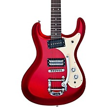 The 1964 Electric Guitar Gloss Red