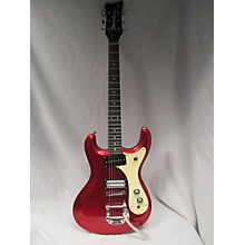 Danelectro The 1964 Solid Body Electric Guitar
