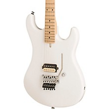 The 84 Alder Electric Guitar Antique White