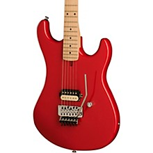 The 84 Electric Guitar Radiant Red
