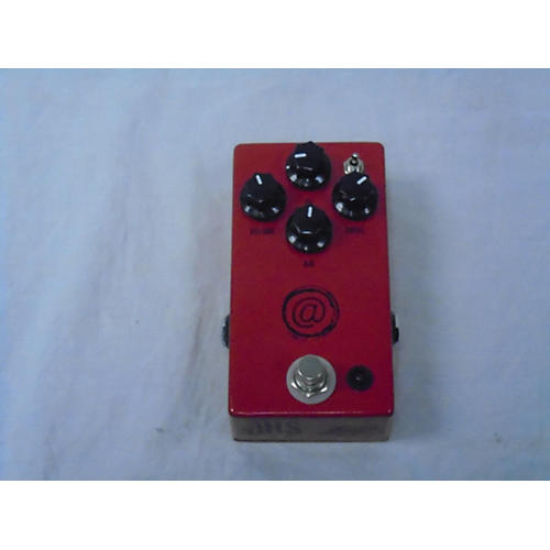 JHS Pedals The AT @ Andy Timmons Signature Effect Pedal