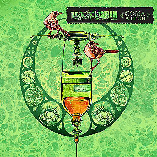 Alliance The Acacia Strain - Coma Witch
