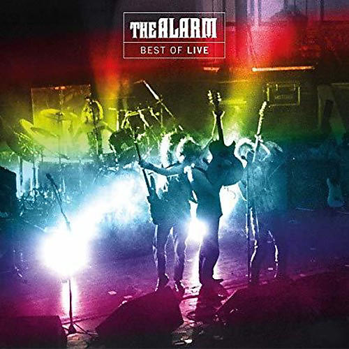 Alliance The Alarm - Best Of Live