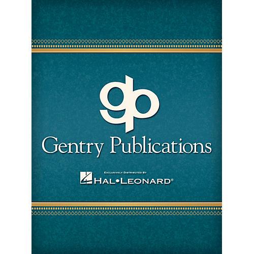 Gentry Publications The America Beautiful (SATB div. a cappella) SATB Arranged by Jack Halloran