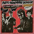 Alliance The Anti-Nowhere League - So What Tour 1982 Live! thumbnail