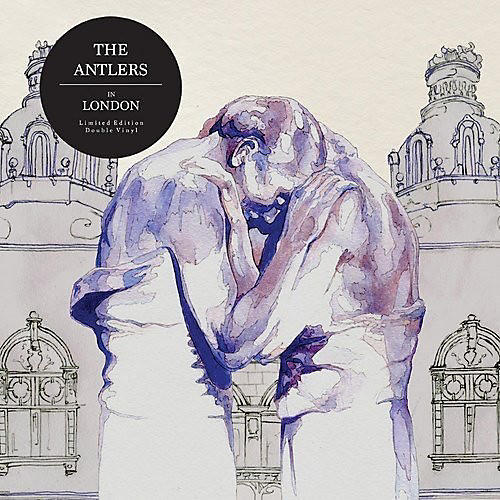 Alliance The Antlers - In London