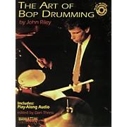 The Art Of Bop Drumming (Book/CD)