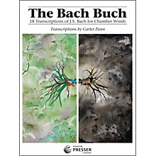 Carl Fischer The Bach Buch Book