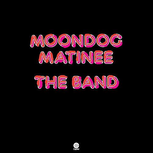 Alliance The Band - Moondog Matinee