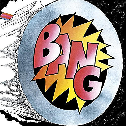 Alliance The Bang - Bang