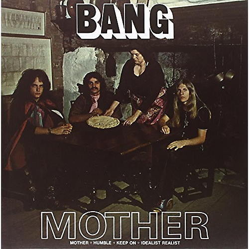 Alliance The Bang - Mother/Bow To The King