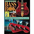 Backbeat Books The Bass Book Book thumbnail