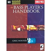 Berklee Press The Bass Player's Handbook (Book)
