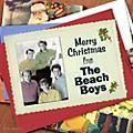 Universal Music Group The Beach Boys - Merry Christmas From The Beach Boys CD thumbnail