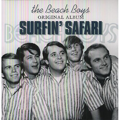 Alliance The Beach Boys - Surfin' Safari