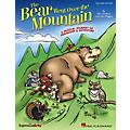 Hal Leonard The Bear Went Over the Mountain (A Musical Journey of Friendship and Adventure) REPRO PAK by John Higgins thumbnail
