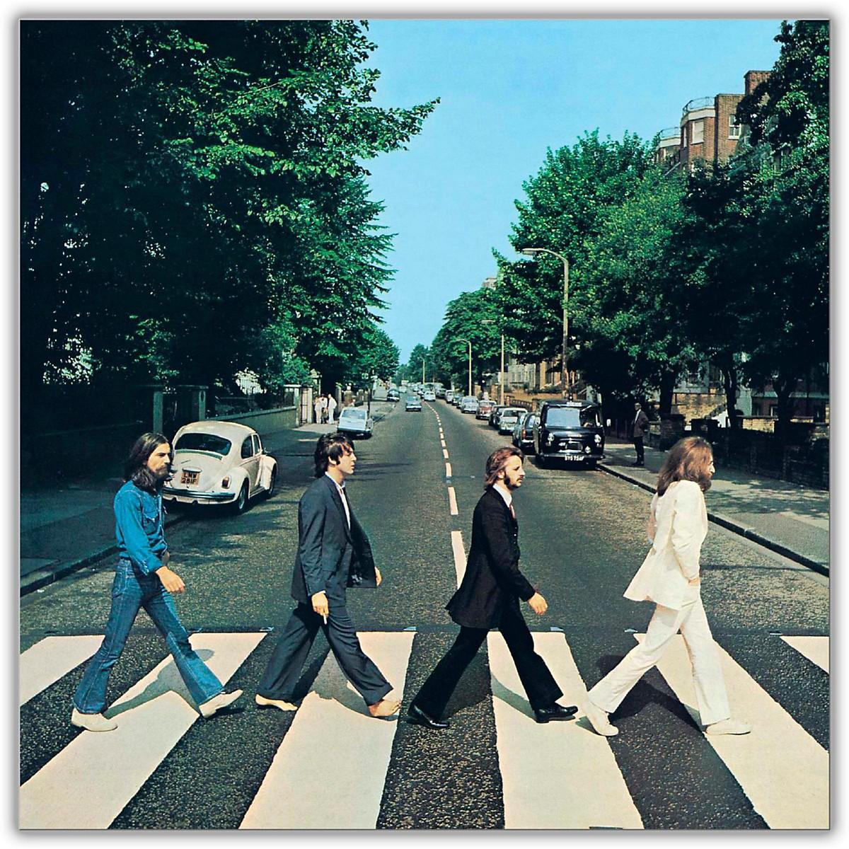 Universal Music Group The Beatles - Abbey Road Vinyl LP