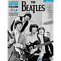 Hal Leonard The Beatles - Guitar Play-Along Vol. 25 Book/Audio Online thumbnail