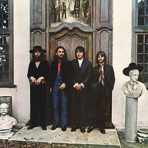 Universal Music Group The Beatles / Hey Jude [Mini LP Replica]
