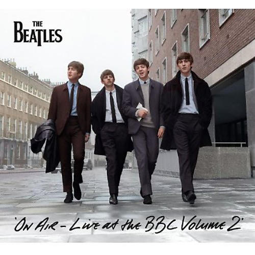 Alliance The Beatles - On Air: Live at the BBC 2