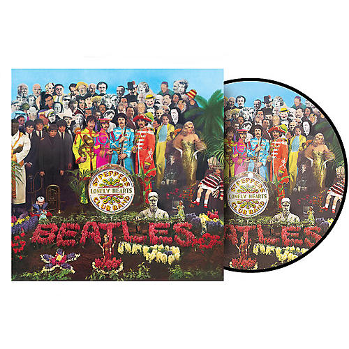 Alliance The Beatles - Sgt Pepper's Lonely Hearts Club Band