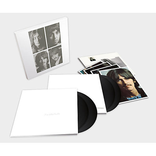 Alliance The Beatles - The Beatles (The White Album)