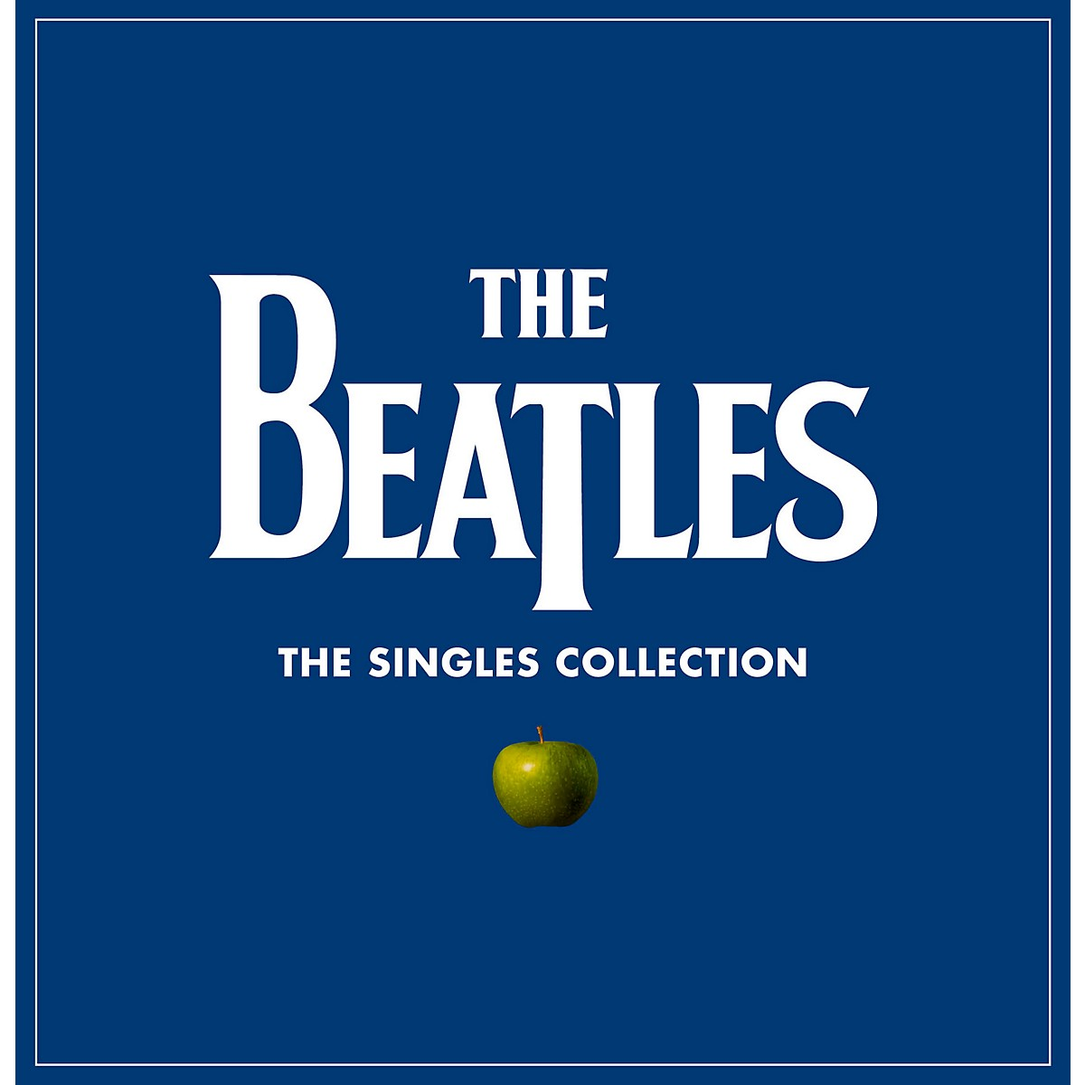 Universal Music Group The Beatles - The Singles Collection