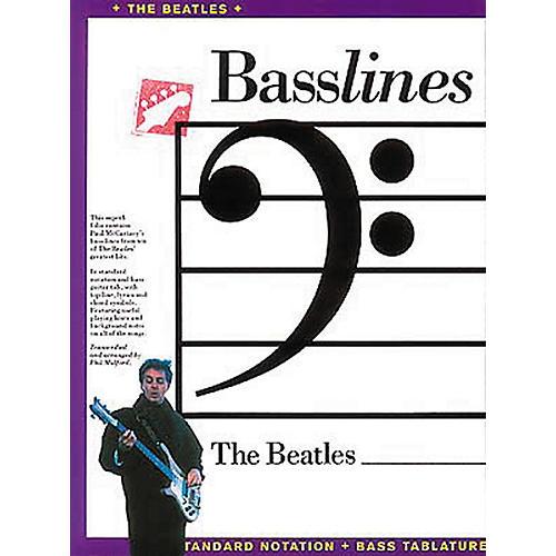 Hal Leonard The Beatles Bass Guitar Tab Songbook
