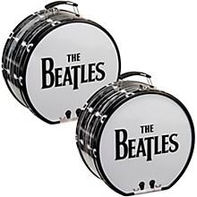 Vandor The Beatles Drum Shaped Tin Tote