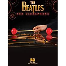 Hal Leonard The Beatles For Vibraphone