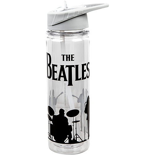Vandor The Beatles Let It Be 16 oz. UV Tritan Water Bottle