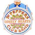 Vandor The Beatles Sgt. Pepper's Ceramic Cookie Jar - Blue Edition thumbnail