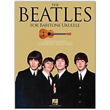 Hal Leonard The Beatles (for Baritone Ukulele)