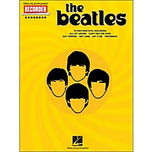 Hal Leonard The Beatles for Recorder