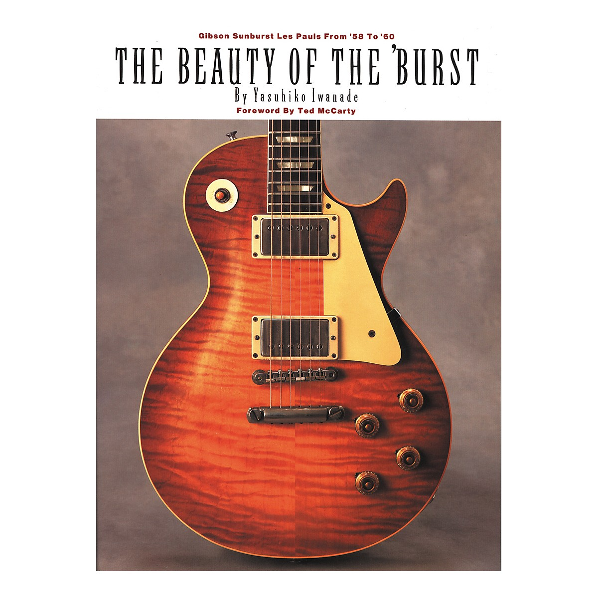 Hal Leonard The Beauty of the 'Burst Book