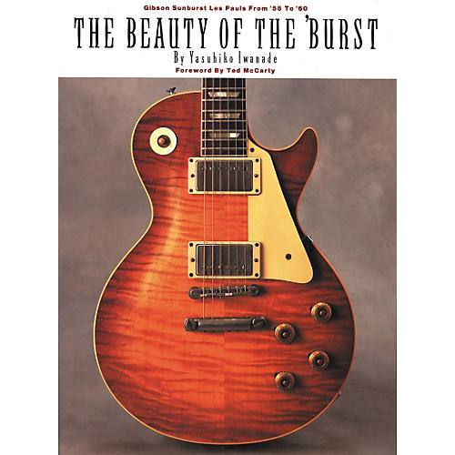 Hal Leonard The Beauty of the 'Burst Book