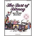 Hal Leonard The Best Of Disney Piano/Vocal/Guitar Songbook thumbnail