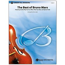 BELWIN The Best of Bruno Mars 3