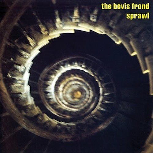 Alliance The Bevis Frond - Sprawl