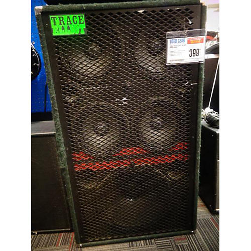 Trace Elliot The Bfc Bass Cabinet